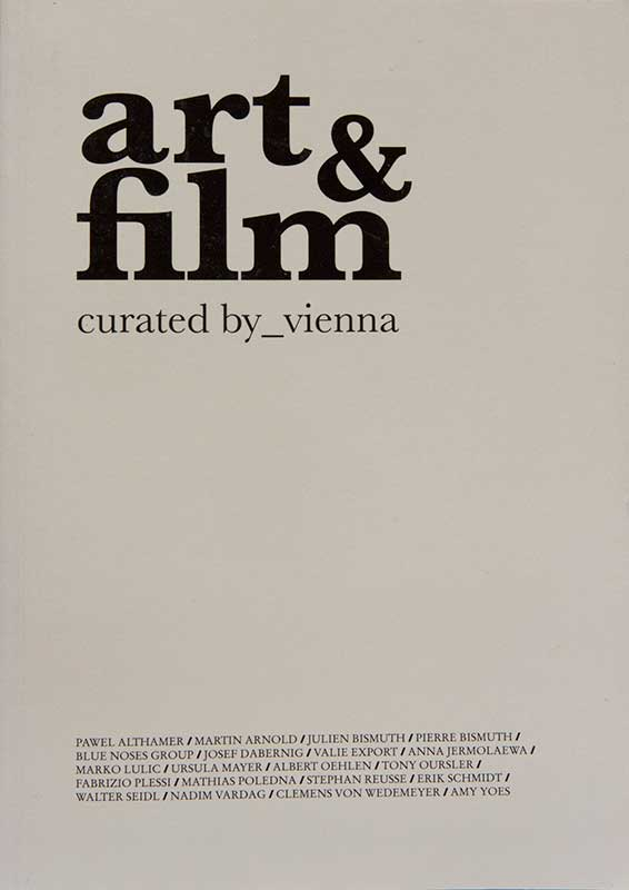 Art & Film – curated by_Vienna