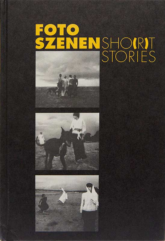 Foto Szenen Sho-r-t Stories