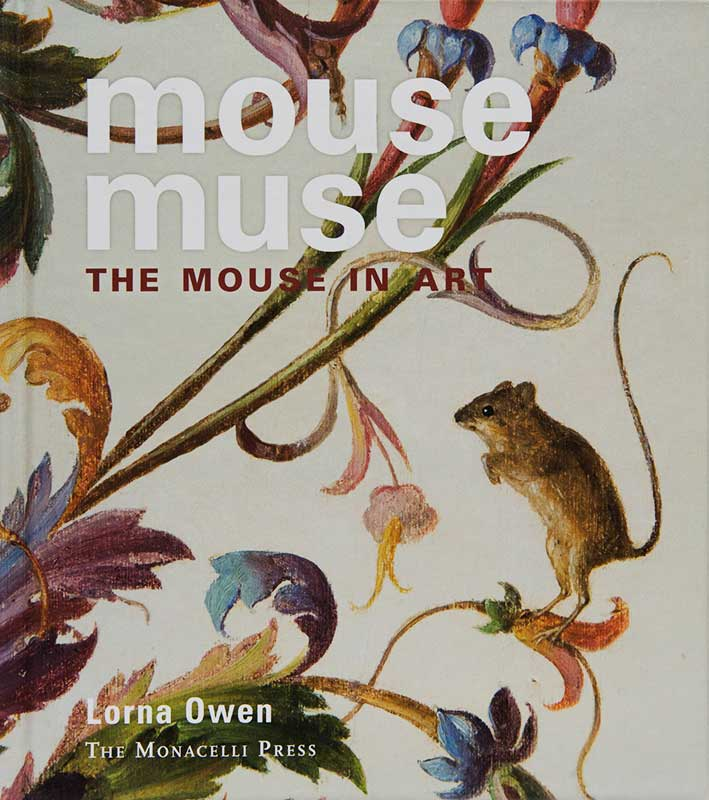 Mouse Muse: The Mouse in Art