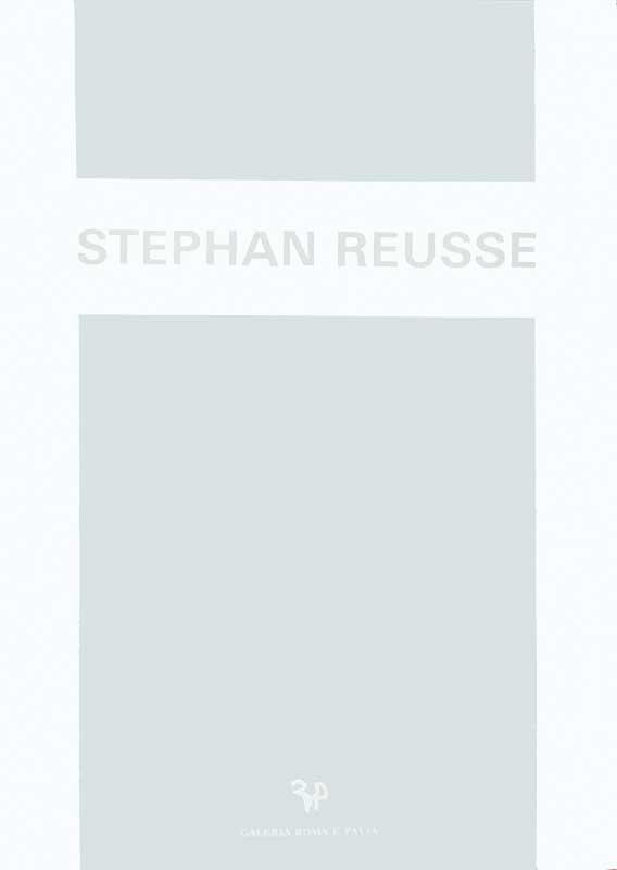 Stephan Reusse – SAFARI DEUTSCHLAND