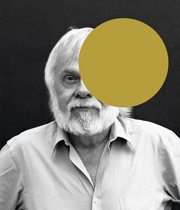 CollaborationsJohn Baldessari