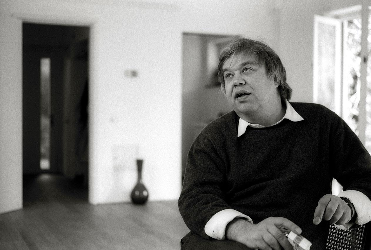 Gerhard Merz_1991