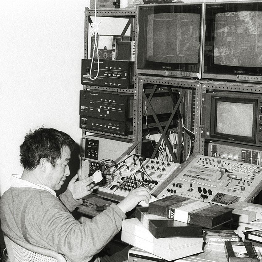 NamJunePaik_1987