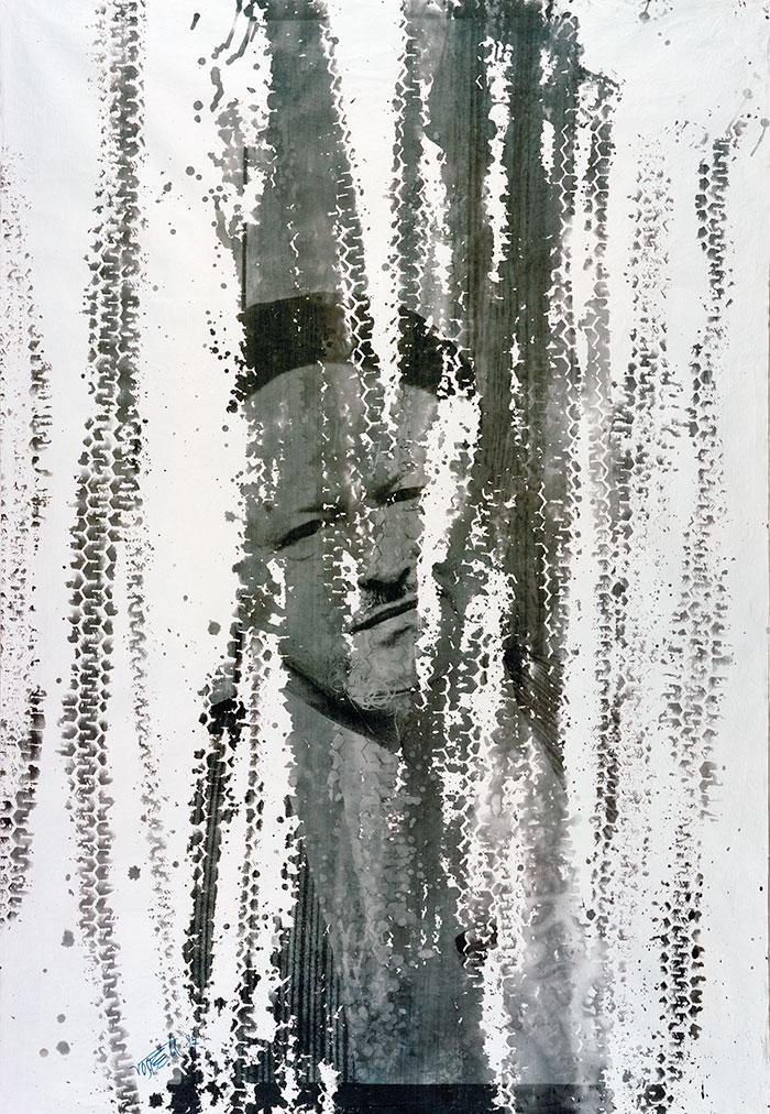 Collab.Vostell.1986