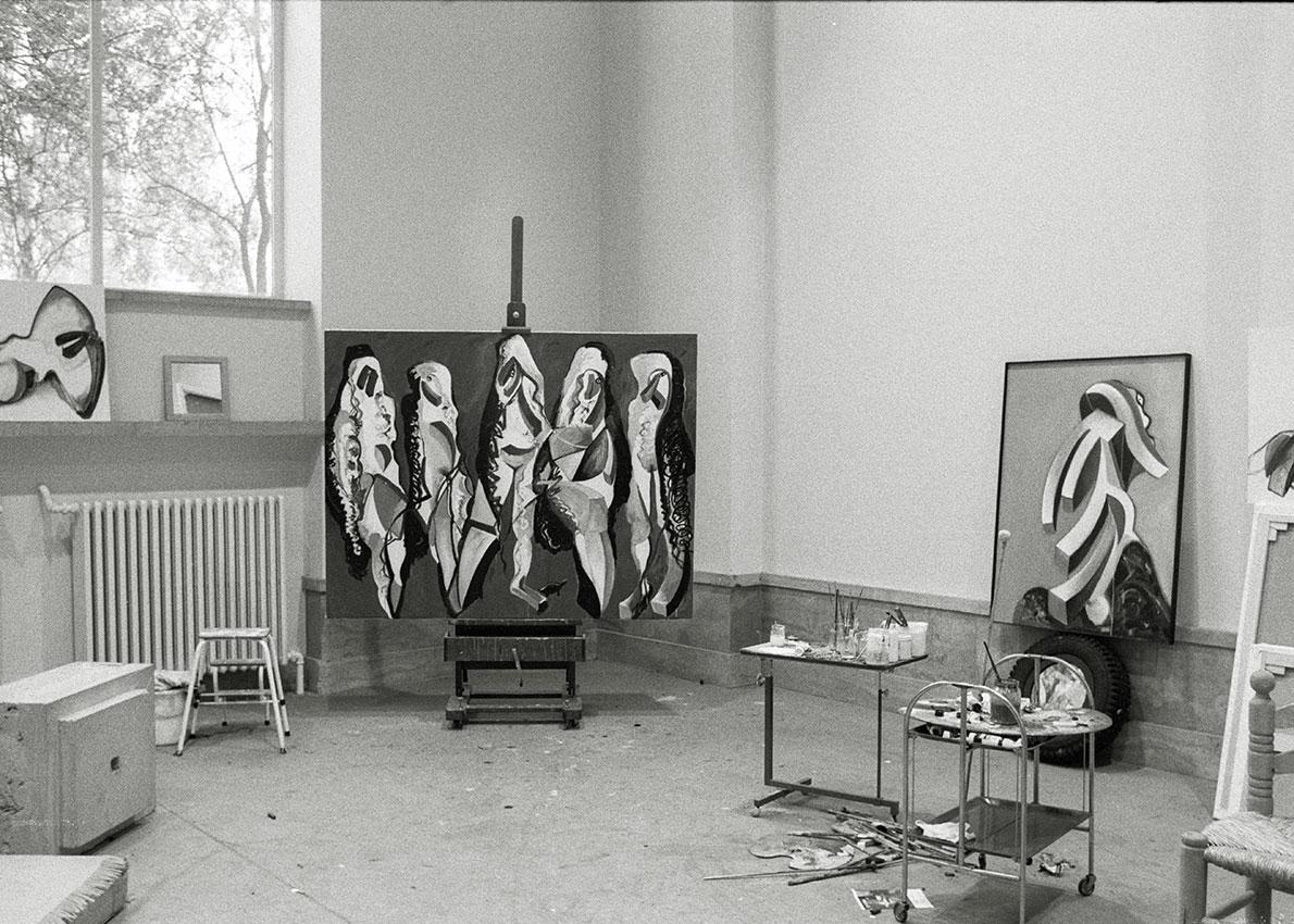 Vostell.1986