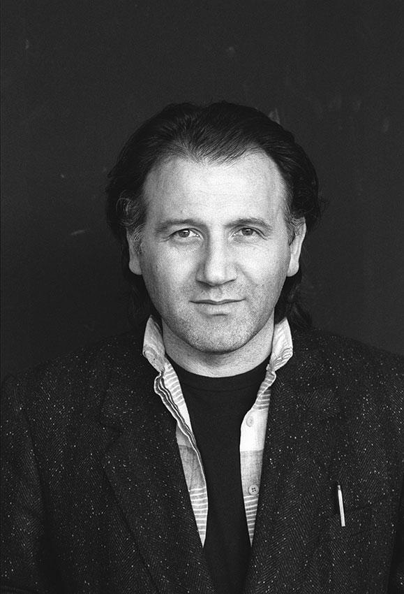PeterWeibel.1987
