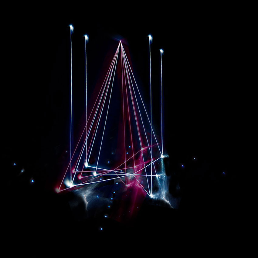 Laserdom